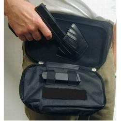 Hüfttaschenholster COP®MB3 für Linkshänder