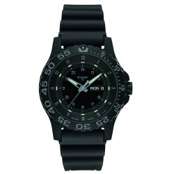 "traser® H3 Armbanduhr ""P6600 MIL-G Shade"" mit Tag/Datum"