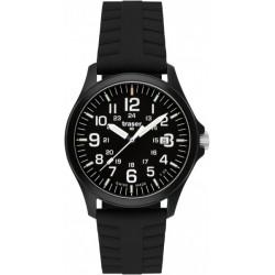 """traser® H3 Armbanduhr """"Officer Pro"""" mit Datumsanzeige"""