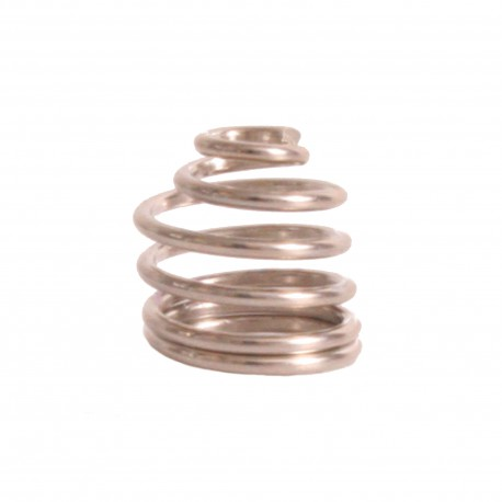 Replacement spring for Solitaire