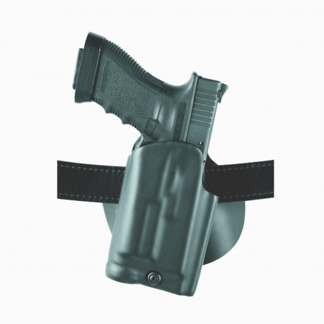 "SAFARILAND ""Paddle Holster 5188 w/light"""