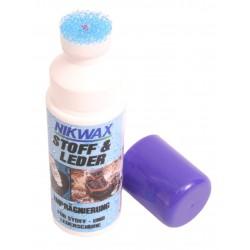 NIKWAX water proofer for footwear