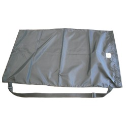 Protech Model 402 Bag for large Ball. Shields