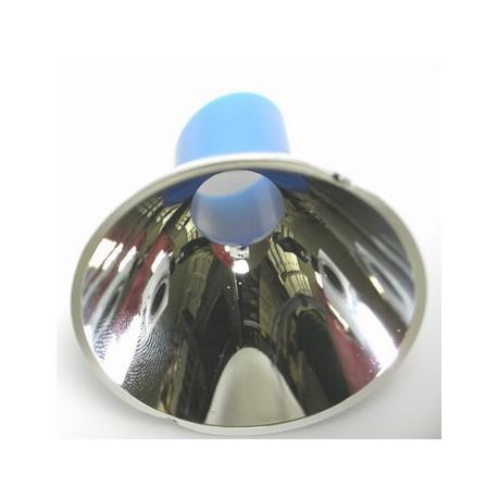 Ersatzreflektor für D / C Cell Lampen