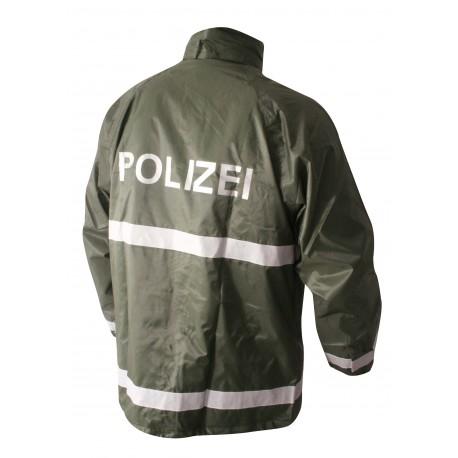 Wind-/Regenjacke COP®  POLIZEI