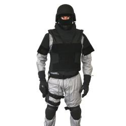 Tactical Ballistic Body Armour