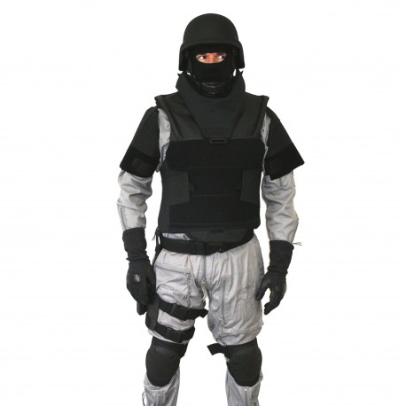 Tactical Ballistic Body Armour