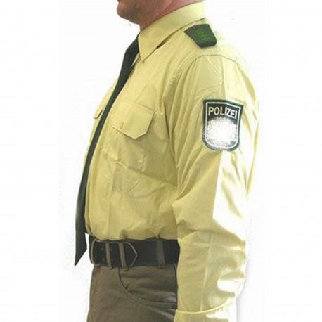 """COP® Police Shirt """"Bayern"""""""