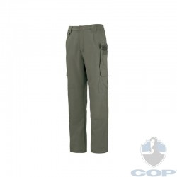 5.11 Tactical Nylon Canvas Pant