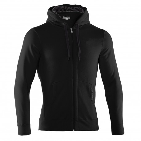 "Under Armour® Kapuzenjacke ""Charged Cotton Storm"" ColdGear®"