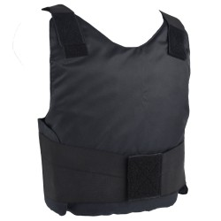 "Stab Vest COP® ""STABAE KR2"" with NIJ IIA ballistic"