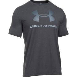 "Under Armour® Herren T-Shirt ""Sportstyle Logo T"" HeatGear®"