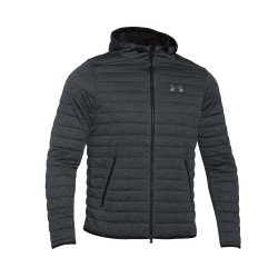 """Under Armour®  """"Quilted"""" Full Zip Hoodie ColdGear®"""