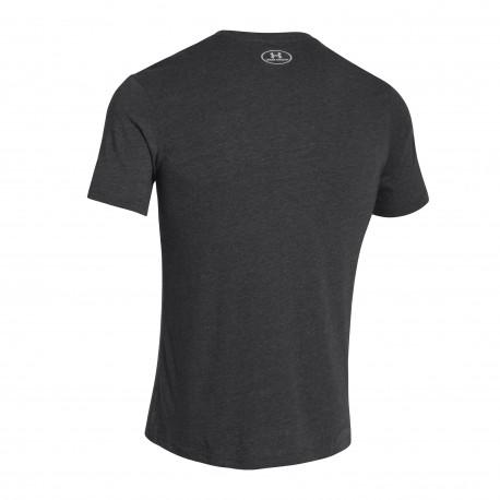 "T-Shirt Under Armour® HeatGear® ""Sportstyle Logo T"""