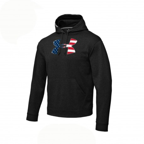 "Under Armour® Tactical Kapuzenpullover ""BFL"" ColdGear®"