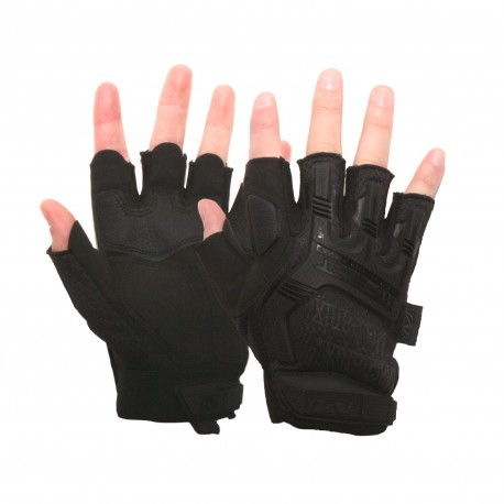 Mechanix Wear® M-Pact® Halbfinger - Handschuh
