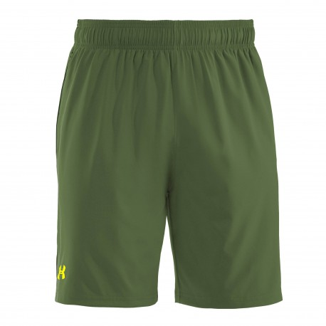 Under Armour® HeatGear® Mirage Short 8""