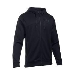 "Under Armour ® Mens Hooded Jacket ""Fleece Icon"" ColdGear®"