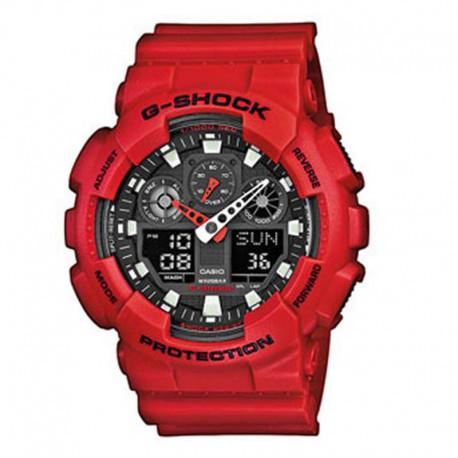 CASIO® Watch GA-100B-4AER G-Shock