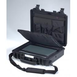 EXPLORER CASES Notebook CASE 4412 BC, inkl. Innentasche & Organiser, (19 Liter)