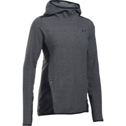 "Under Armor® Ladiess Hooded Sweater ""Survivor Fleece"" ColdGear®"