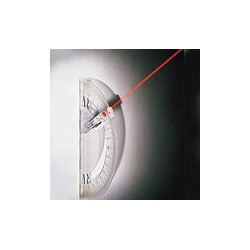 EVI-PAQ® Trajectory Protractor w. Mount