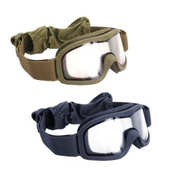 "PEZT ""Intruder"" tactical goggles"
