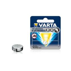 VARTA Knopfzelle V392/LR41 (1 Stück)