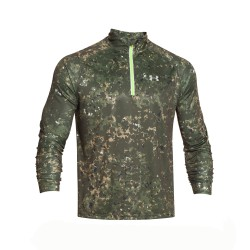 "Under Armour® Langarm Shirt ""1/4 Zip""Flyweight Run"" AllseasonGear®"