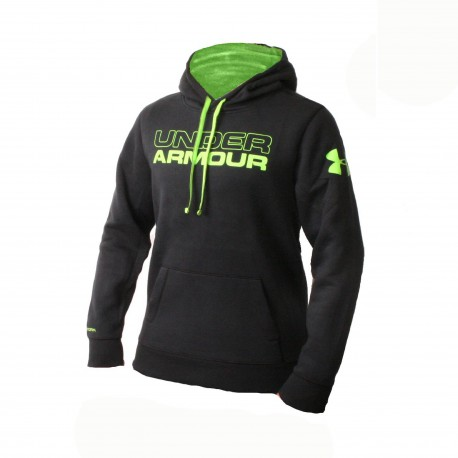 Under Armour® Undisputed Storm Cotton Hoody