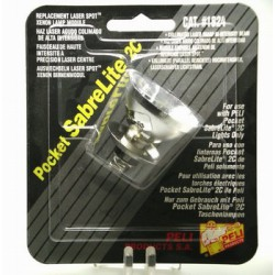Reflector set  for Peli Pocket Sabre 2C
