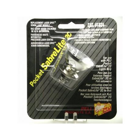 Reflector set  for Peli Pocket Sabre 2C
