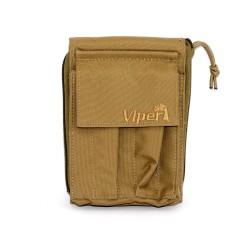 Viper Tactical Notizbuchhülle A6