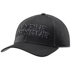 "Under Armour® Basecap ""Train Mesh"" HeatGear®"
