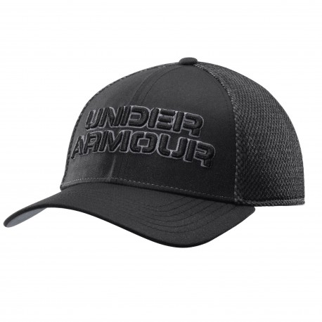"Under Armour® Basecap ""Train Mesh"" HeatGear®"