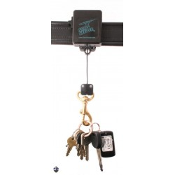 "Gearkeeper ""High Force Key Retractor"""