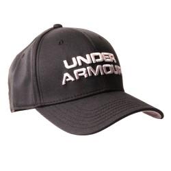 Under Armour® 3D Tri-Mark Cap, HeatGear®