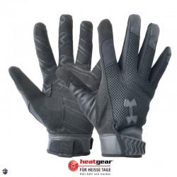 """Under Armour® Tactical """"Summer Blackout Glove""""HeatGear®"""