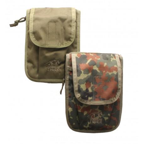 """Tasmanian Tiger Notizbuch-Tasche """"Note Book Pocket"""""""