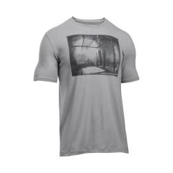 "Under Armour®  Herren T-Shirt ""Photoreal Gym"" HeatGear®"