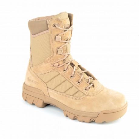 BATES® Einsatzstiefel 8 Tactical Desert