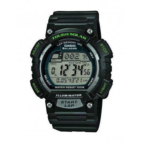 CASIO STLS100H-1AVEF Watch