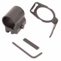 Quik-2-See Shotgun-Mount-Set BT-01