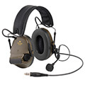 Hör und Sprechgarnituren