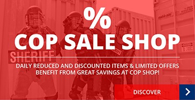 Cop Sale / Outlet Shop