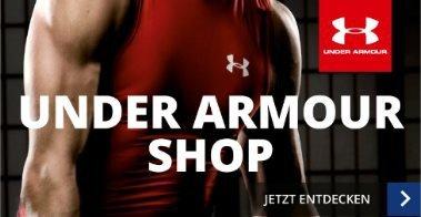 Under Armour Shop bei COP