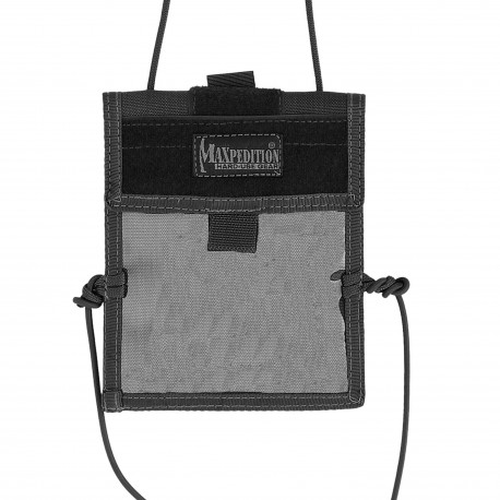 "MAXPEDITION® chest pocket ""Traveler"""