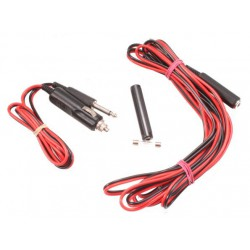 """12V Carger Cable NIGHTSEARCHER """"Maxi 2000"""""""