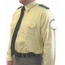 """COP® Justiz-Diensthemd """"Bayern"""""""