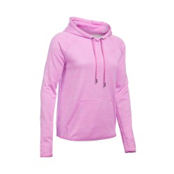 "Under Armour® Damen Kapuzenpullover ""Fleece Icon"" ColdGear®"